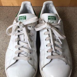 adidas Shoes - Adidas Stan Smith sz 8